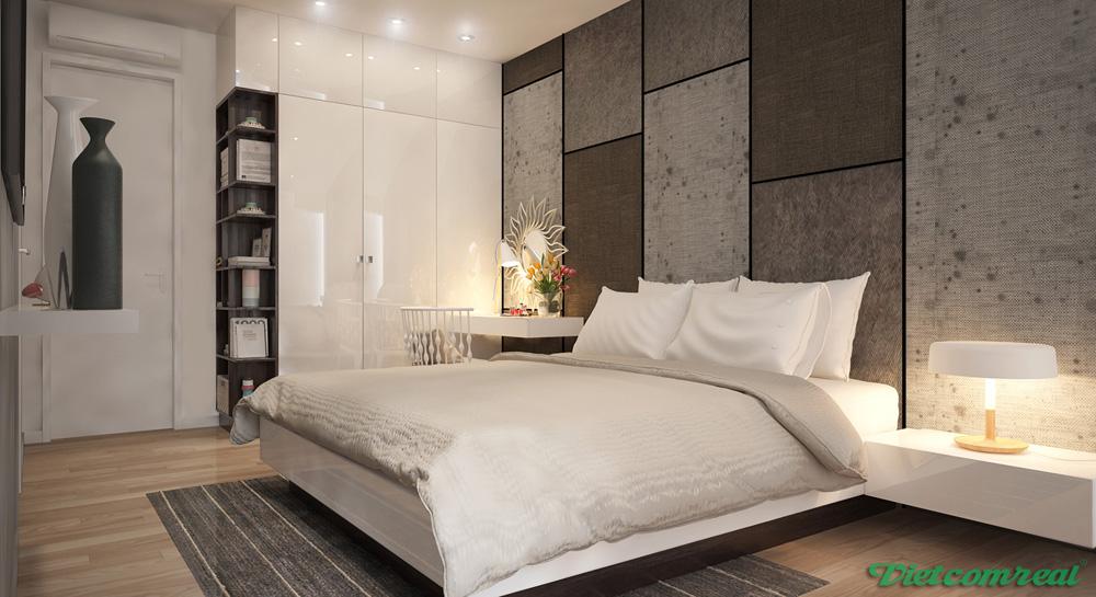 Căn hộ 01 phòng ngủ